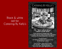 Catering By Kelly's