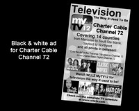 Charter Cable Channel 72