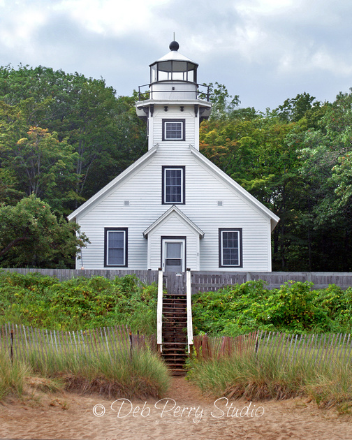 Deb Perry Photography Graphic Arts Lighthouses Gallery